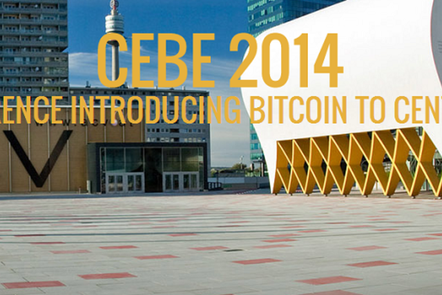 Visit us at CEBE 2014