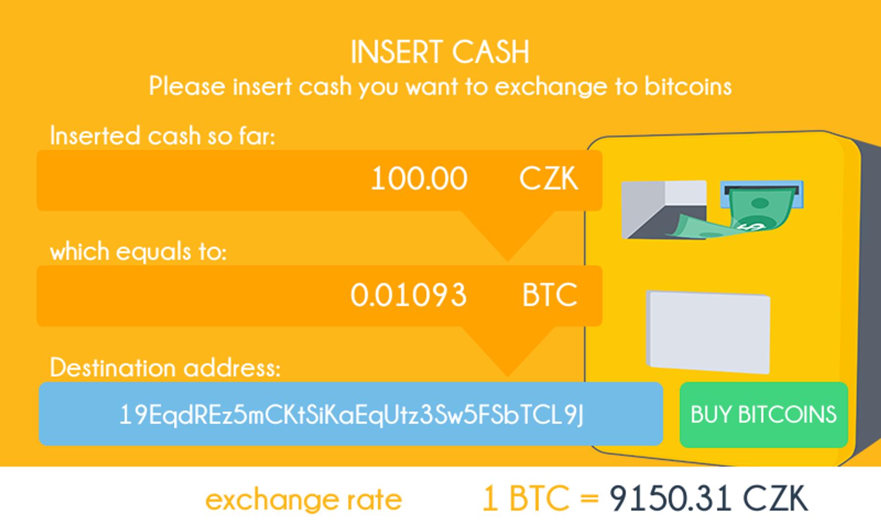 Batmtwo Bitcoin Atm General Bytes